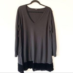 Eileen Fisher Women's Long Sleeve Wool Sweater EUC